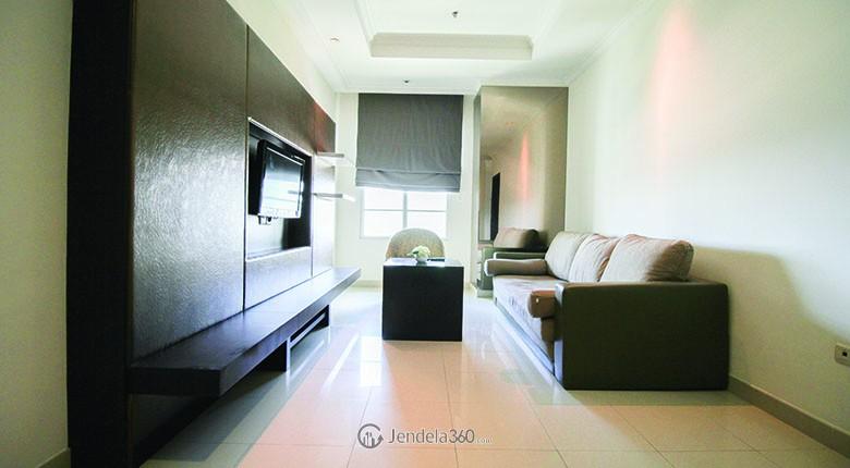 apartemen belleza