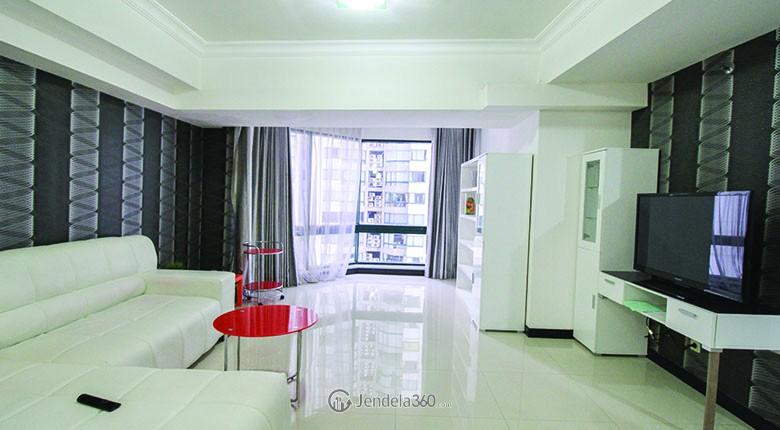 Apartemen Taman Anggrek Inium Apartment For Rent