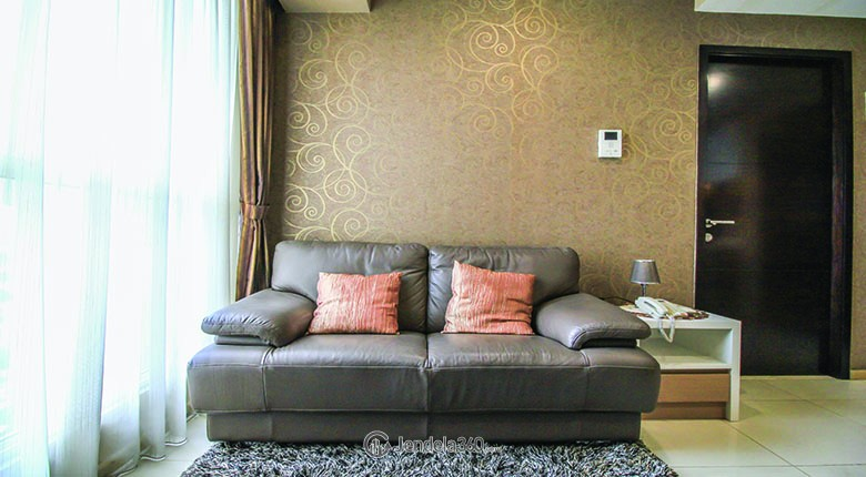 gandaria heights apartment for rent