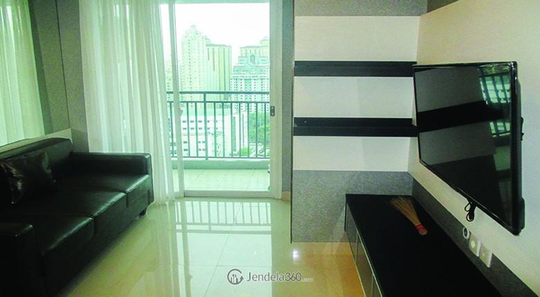 apartemen springhill terrace residence