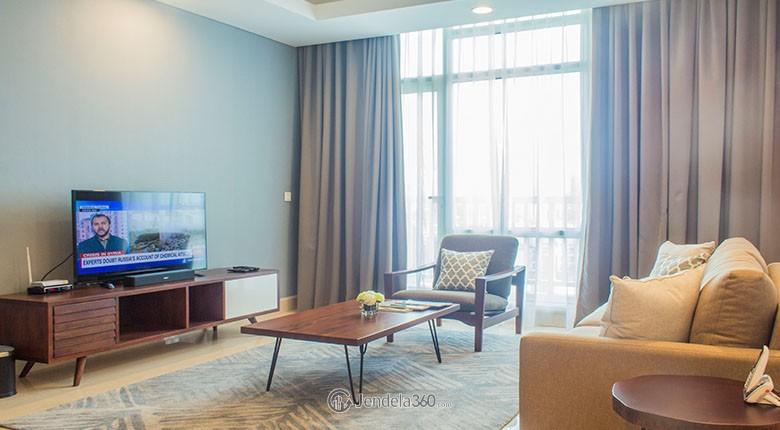 oakwood suites la maison apartment for rent