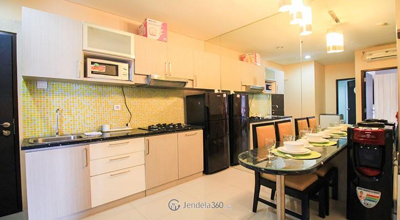 taman sari semanggi apartment for rent