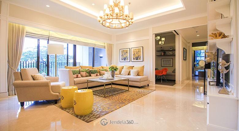 1 park avenue (the hamilton) apartment for rent