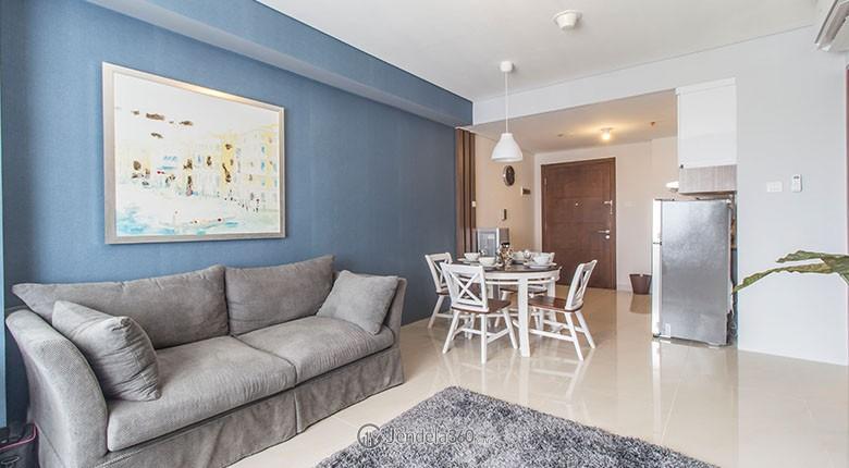 aspen residence apartment for rent