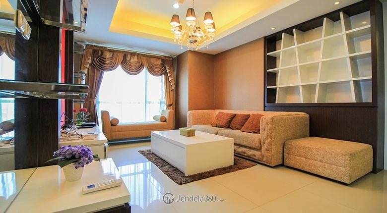 apartemen casa grande