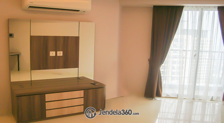 the mansion jasmine kemayoran apartment for rent