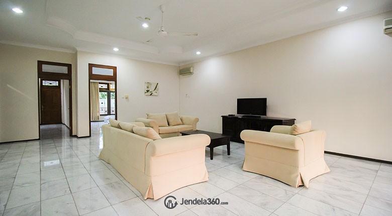 sewa apartemen mutiara executive residences