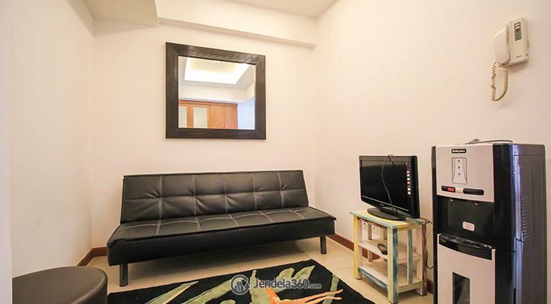 Living Room puri park view