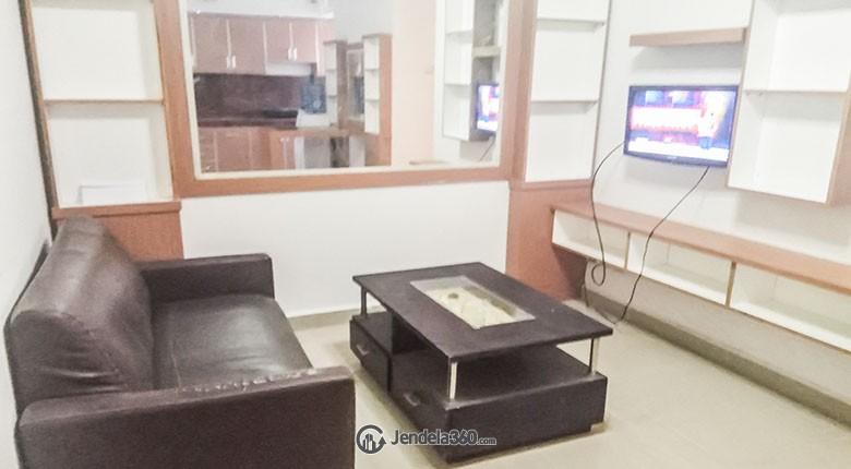Living Room Laguna Pluit