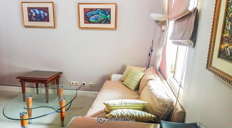 Living Room Batavia Apartment