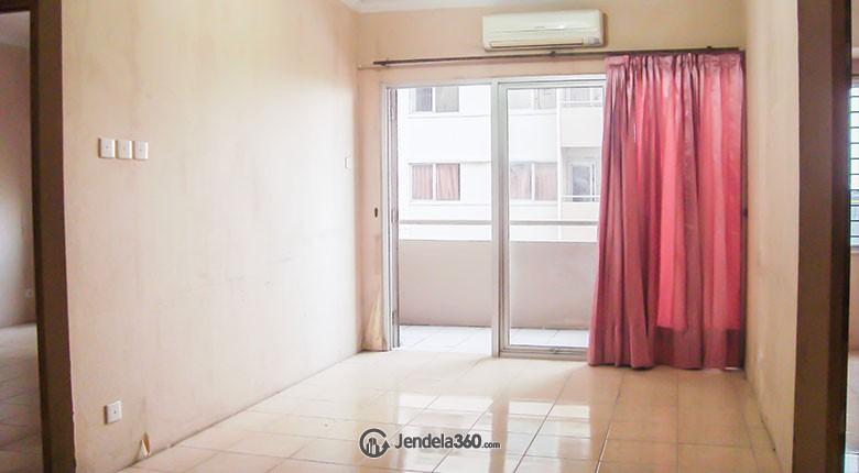 Living Room Apartemen Centro City Apartment
