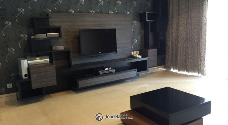 Living Room The Capital Residences