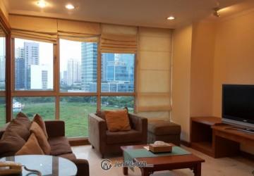 Puri Imperium Apartment 2BR View City