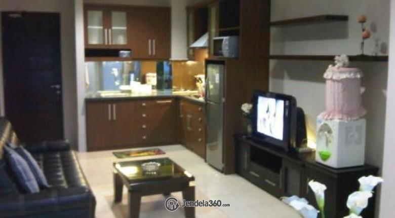 Living Room Casablanca Mansion