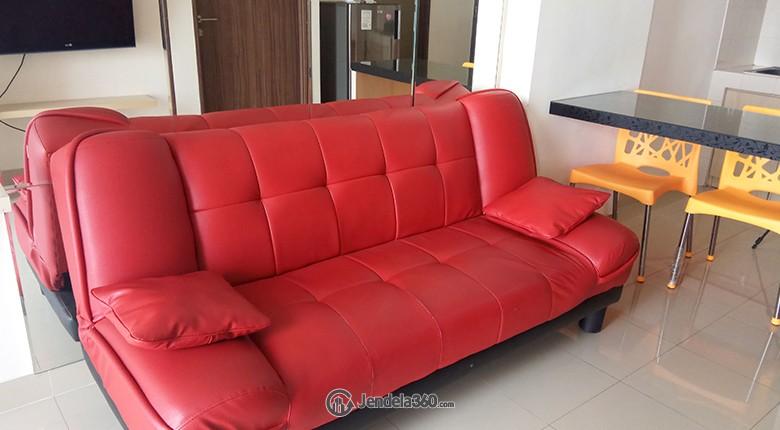 Living Room Sunter Icon