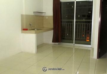 Mediterania Garden Residence 2 2BR Tower Kenanga