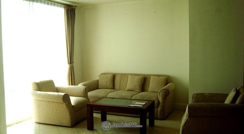 Living Room Batavia Apartment Apartment