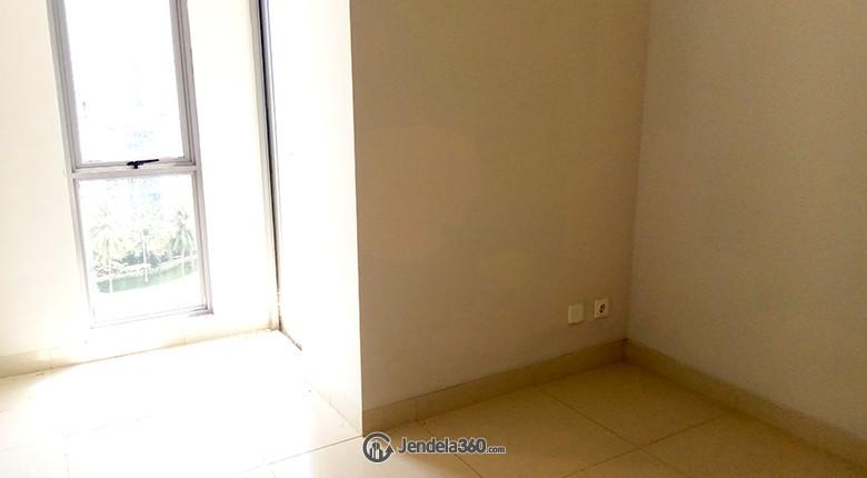 Living Room Apartemen The Mansion Bougenville Kemayoran