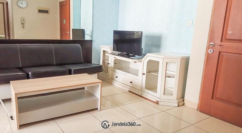 Living Room Mediterania Boulevard Kemayoran