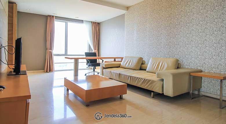 Living Room FX Residence