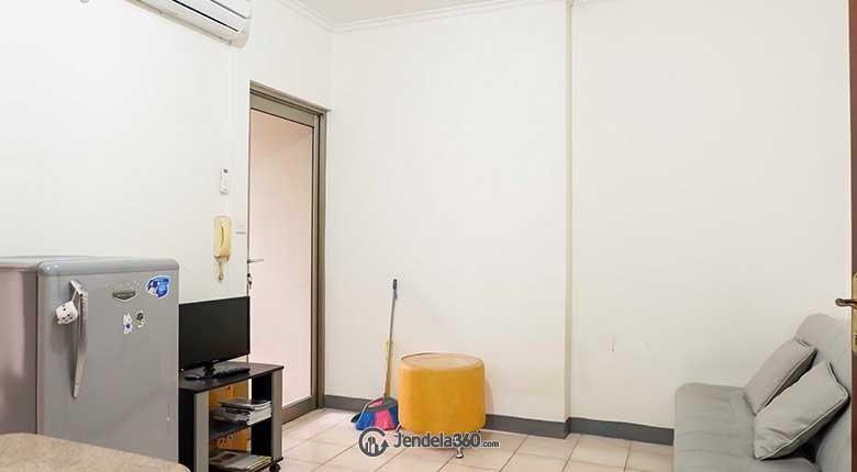 Living Room Mediterania Garden Residence 1