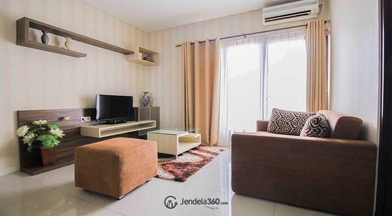 Living Room Taman Sari Semanggi Apartment Apartment