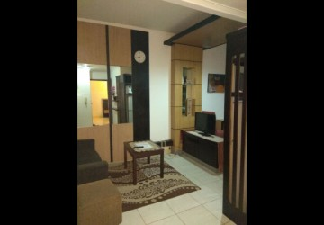 Sudirman Park Apartment 2BR Tower B