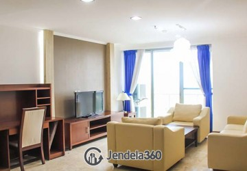 Bumi Mas Apartment 3BR Fully Furnished