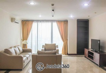 Bumi Mas Apartment 4BR Fully Furnished