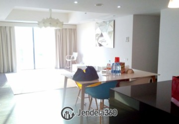 Verde Residence 2 BR Fully Furnished