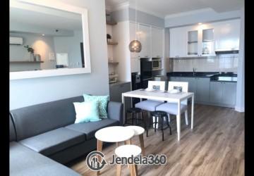 Batavia Apartment 1BR Fully Furnished