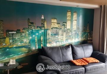 Taman Anggrek Condominium Apartment 2BR Tower 3