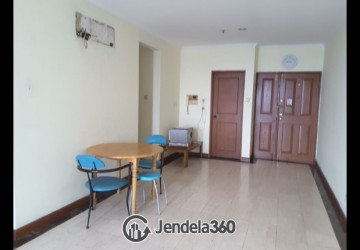 Red Top Apartment 2BR View City