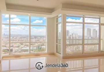 Oakwood Suites La Maison 3BR Tower 1