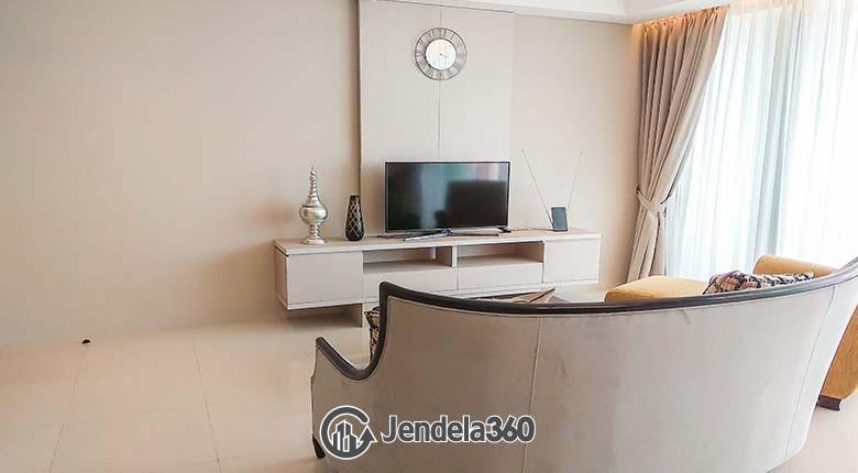 Living Room ST Moritz Apartment