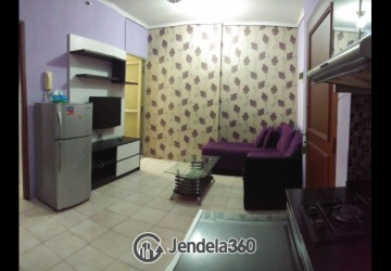 Mediterania Gajah Mada Apartment 2BR Tower A