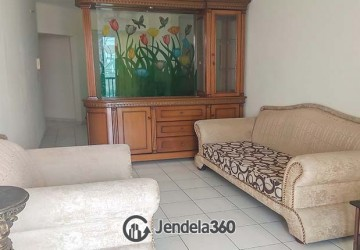 Graha Cempaka Apartment 3BR Fully Furnished