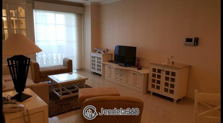 Living Room Belleza Apartment