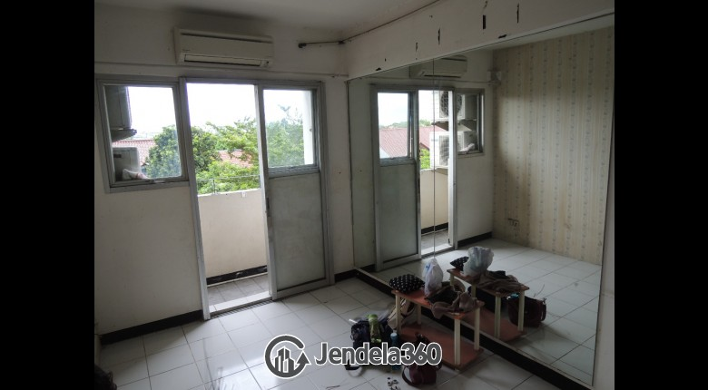 For Rent Sentra Timur Residence 2br View City