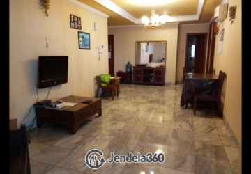 Mitra Oasis Residence 2BR Tower A