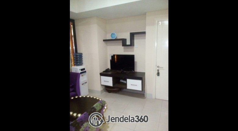 Living Room Cosmo Terrace - Thamrin City