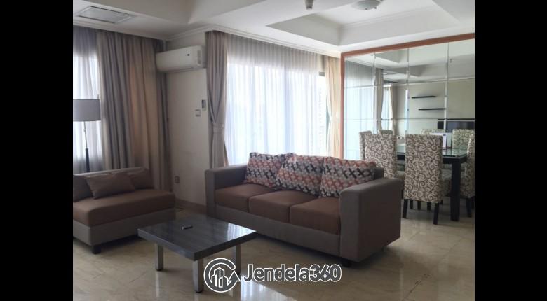 Living Room Ambassador 2 Apartment Apartment