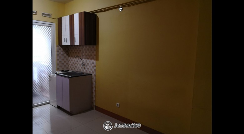 For Rent Green Pramuka City 2br View City