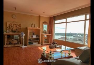 Pantai Mutiara Apartment 3BR Fully Furnished