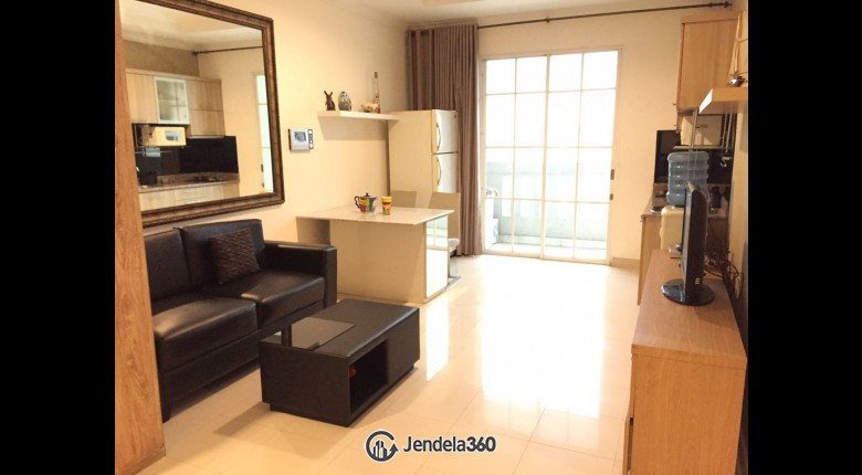 Living Room Belleza Apartment Apartment