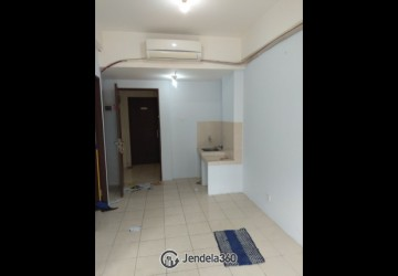 Puri Park View Apartment 2BR Unfurnished
