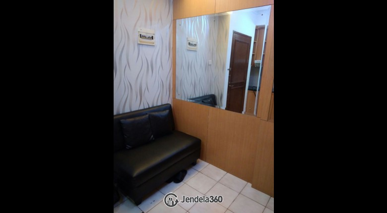 Living Room Mediterania Gajah Mada Apartment Apartment