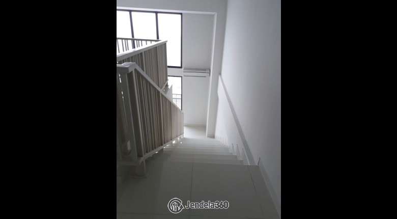 Living Room Soho Pancoran Apartment