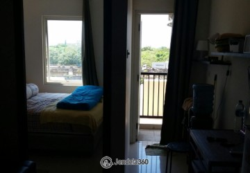 Northland Ancol Residence 1BR View sea