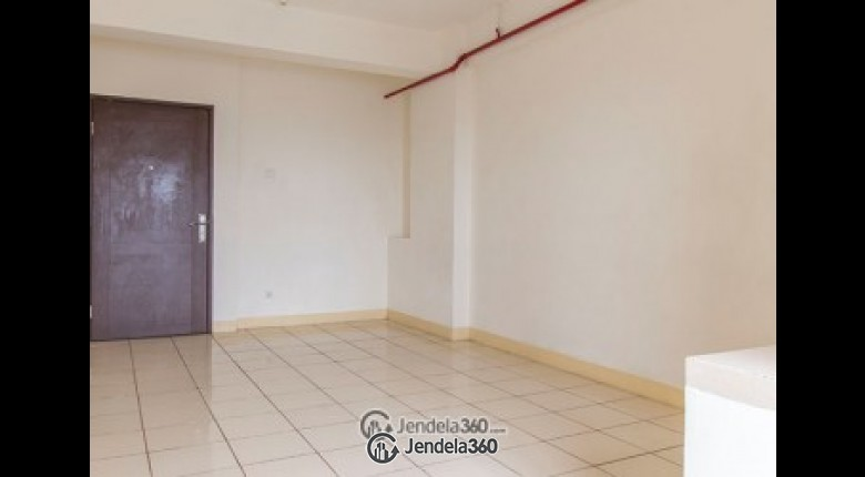 Living Room Puri Park View Apartment 2BR Tower BC